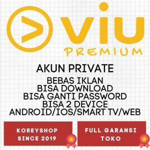 Viu Premium by Koreyshop