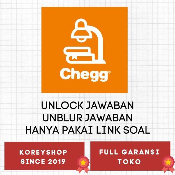 Chegg by Koreyshop