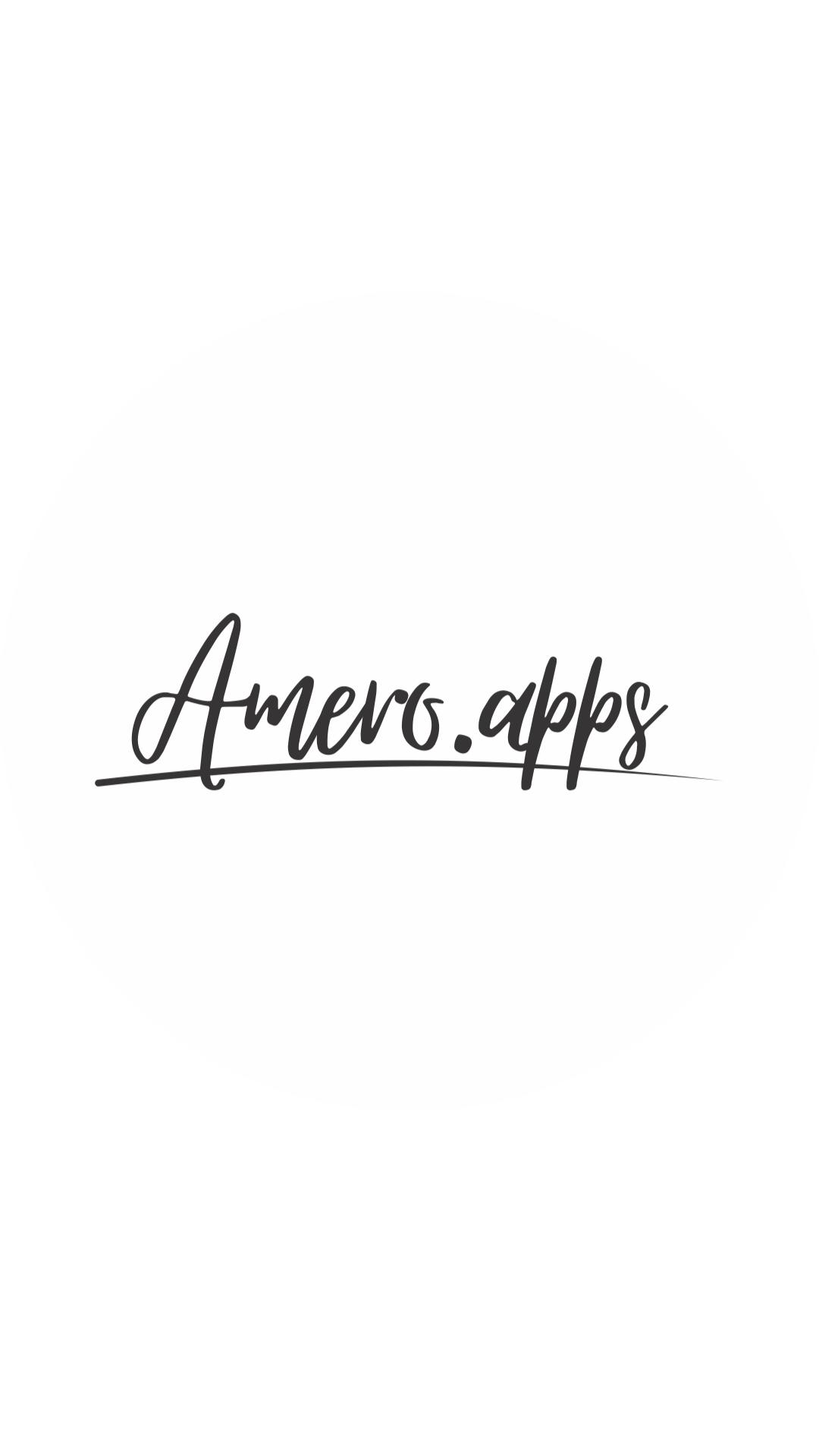 amero.apps